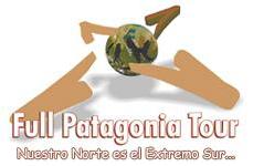 Full Patagonia Tour
